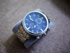 96e3c56dfa9 Torgoen Professional Pilot Watch T33201 Hands-on Review