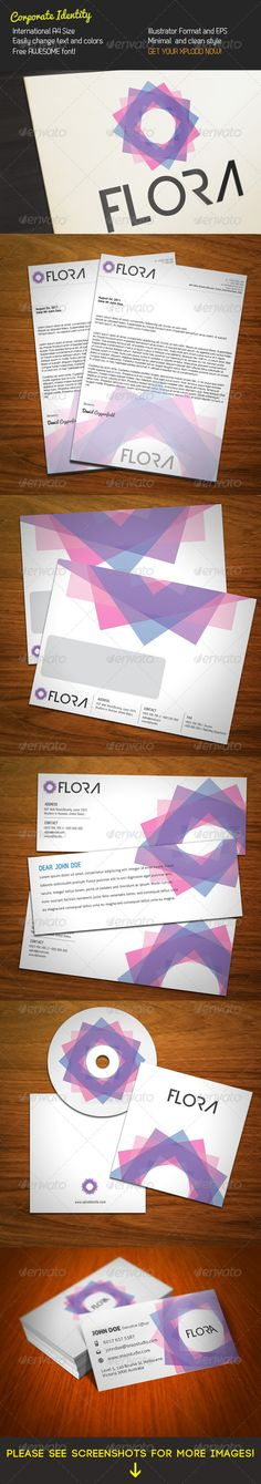 Social Circles Stationery  Cas To Work And Circles