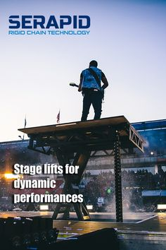 We make stage lifts and stage platforms for all venues! Theatre Stage, Platforms, Business, Projects, Design, Theater, Log Projects, Blue Prints