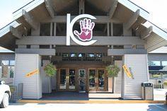 Indian Gaming > Confederated Salish and Kootenai Tribes renovate casino resort
