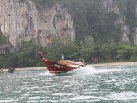 Railay Bay Resort krabi Thailand Krabi Thailand, Boat, Dinghy, Boats, Ship