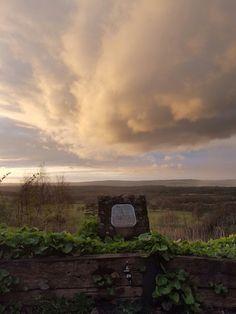 Duncton Nature Photos, Vineyard, Weather, Sky, Mountains, Travel, Outdoor, Heaven, Outdoors