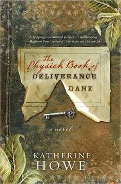 Loved this book!!!! I like the stories about the Salem Witch Trials & this delivers!!! Great read.