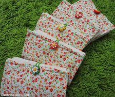 Cantinho do Fuxico: Ecobags para supermercado! Gift Wrapping, Tote Bag, Sewing, Diy, Gifts, Sew Bags, Sailor Moon, Ideas, Cotton Tote Bags