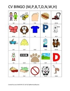 Speech therapy for apraxia requires a motor based treatment approach that works up through a hierarchy of syllable shapes with lots of repet. Articulation Therapy, Articulation Activities, Speech Therapy Activities, Language Activities, Speech Language Pathology, Speech And Language, Childhood Apraxia Of Speech, Cv Words, Therapy Ideas