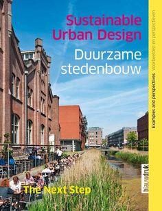 Duurzame stedenbouw / Sustainable urban design