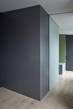Thomas Bendel – Wohnung Simon/Gnatzy