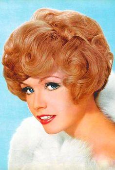 Donna Mossa Up Parrucca Swinging Anni /'60 70 Mod Ragazza Vestito Retrò Capelli