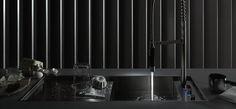 eUnit Kitchen / Kitchen / robinetterie / Dornbracht