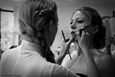 fräulein wunder Fotografie nrw , wedding, pink hair, bride, hochzeit, braut, hochzeitsreportage