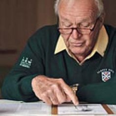 Arnold Palmer shares his 25 all-time favorite instruction tips that would help every level of golfer Golf Downswing, Disc Golf, Thema Golf, Golf Club Crafts, Golf Tools, Golf Basics, Golf Stance, Golf Putting Tips, Golf Videos