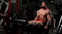 Refuse to do barbell squats but still want a big, strong lower body? Give this routine a try.