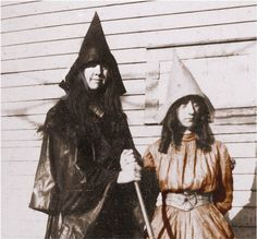 vintage witches
