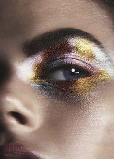 Georgia Gowler for Vogue Australia