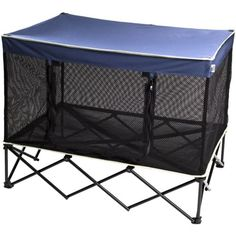 Image for Quik Shade Large Instant Pet Kennel from Academy