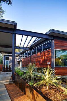 Design prefab houses.  (Also... Buy a lot.  Built a prefab house on it.)