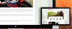Website - BM Motos