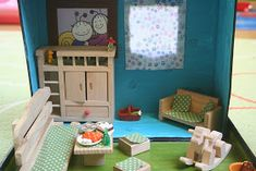 Kifli és levendula: A Bogyó és Babóca projekt Toddler Bed, Furniture, Home Decor, Projects, Child Bed, Decoration Home, Room Decor, Home Furnishings, Home Interior Design