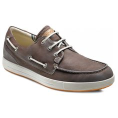 ECCO ANDROW - NEW Boat Shoes, Shoes Sandals, Travel Shoes, Sperrys, Buy Now, 50th, Kicks, Stuff To Buy, Coffee