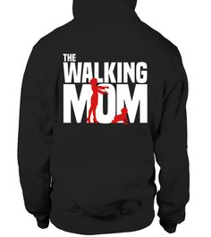 Mother   The Walking Mom