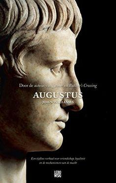 Augustus eBook: John Williams, Edzard Krol: Amazon.nl: Kindle Store