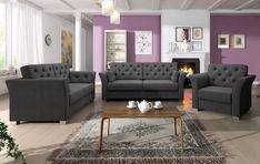 #homedecor #interiordesign #inspriation #decoration #decor #design #livingroomdecor Comfortable Sofa, 2 Seater Sofa, Sofa Set, Living Room Decor, Armchair, Couch, Interior Design, Modern, Furniture