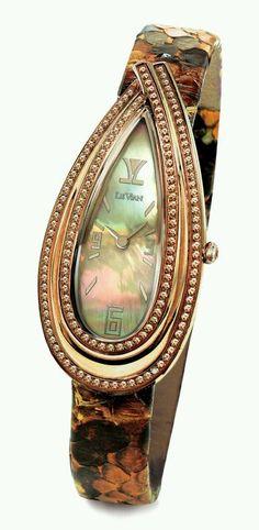#chronowatchco Le Vian