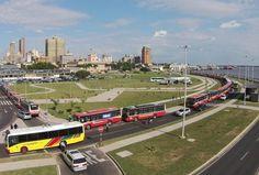 Impulsan regulación de uso de buses con aire - Nacionales - ABC Color