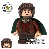 LEGO Lord of the Rings Mini Figure - Frodo Baggins