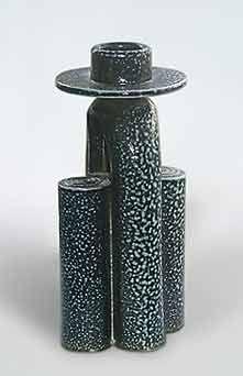 Keeler candle holder