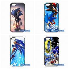 Sonic The Hedgehog Hard Phone Case Cover For Samsung Galaxy A3 A5 A7 A8 A9 Pro J1 J2 J3 J5 J7 2015 2016