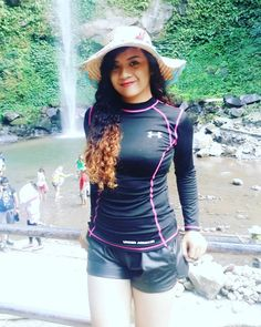 Daghang salamat camiguin   #tour #HTM #camiguin #falls by princess_81196 #DaylightStyle
