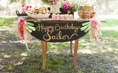 Get ideas for birthday parties, first birthday parties, boy birthday parties, girl birthday parties and more, Dog Birthday, Boy Birthday Parties, Happy Birthday, I Party, Party Ideas, Puppy Party, Best Part Of Me, First Birthdays, Birthday Banners