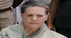 Sonia Gandhi on Saturday condoled the death of Kerala assembly speaker G. Karthikeyan.