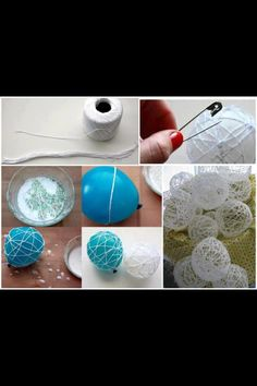 Holiday craft to do this year