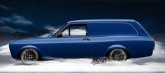 AXESENT (Posts tagged mk2) Custom Cars, Digital Art, Ford, Trucks, Japan, Retro, Vehicles, Posts, Style