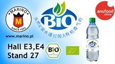 BIO MINERALE podbija Chiny i będzie prezentowane na najważniejszych targach importowanej żywności w Północnych Chinach i jednych z najważniejszych targów w tym zakresie w całych Chinach.  ANUFOOD China 2016 16-18 listopada 2016  Hala E3, E4 - stanowisko 27  CIEC (NEW) Beijing, China