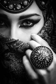 bellos ojos