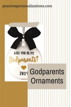 Will you be my godparent gifts, godfather proposal ideas girl, godmother proposal ideas friends, godmother gifts Baptism Food, Baptism Ideas, Boy Baptism, Engagement Ornaments, Wedding Ornament, Baptism Gifts For Boys, Baptism Centerpieces, Godfather Gifts, Godparent Gifts