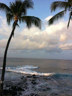 Kona Coast, The Big Island