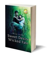 Sweet Desire Wicked Fate (New) Promotion, Wicked, Sweet, Books, Candy, Libros, Book, Book Illustrations, Libri