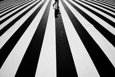 "so graphic.  love    ""Black and white"" by Kouji Tomihisa, via 500px."