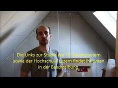 Infrarotflachheizung - Eine sinnvolle Alternative? Der Langzeittest - Folge 01 - YouTube