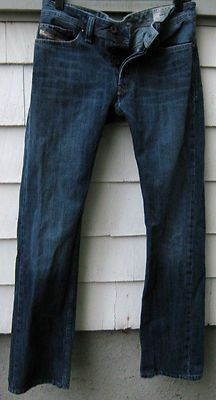 Diesel Jeans Viker 29 x 32 These will go fast ! $50.00