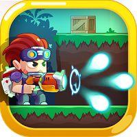 Metal Shooter: Run and Gun v 1.65 Hack MOD APK Action Games