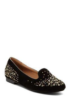 Polanda Embellished Loafer