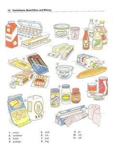 food/containers