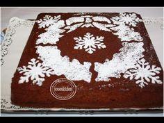 Brownies Recipe/ Recette de Gateau au Chocolat- Brownies براونيز Sousouk...