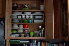 organize organize organize!