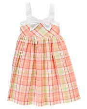 Possible Easter dress for Claire